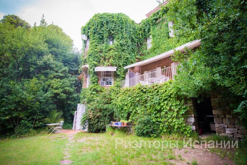 Продажа домов в барселоне коммерческая недвижимость болгарии
